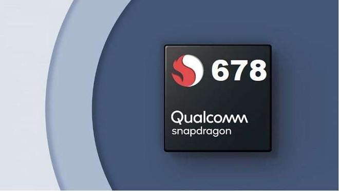 Qualcomm ra mắt bộ vi xử lý Snapdragon 678, nâng cấp sức mạnh đáng kể cho dòng smartphone giá rẻ - Ảnh 1.