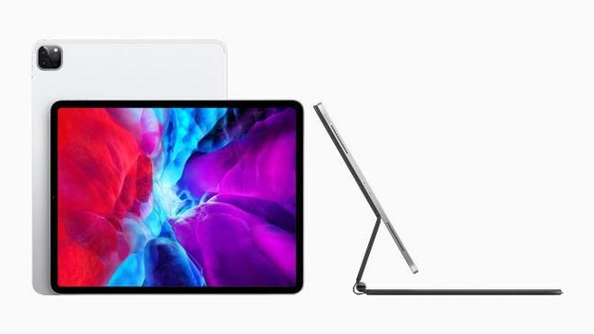 Apple quyết định sử dụng tấm nền OLED cho iPad từ năm 2022 - Ảnh 2.