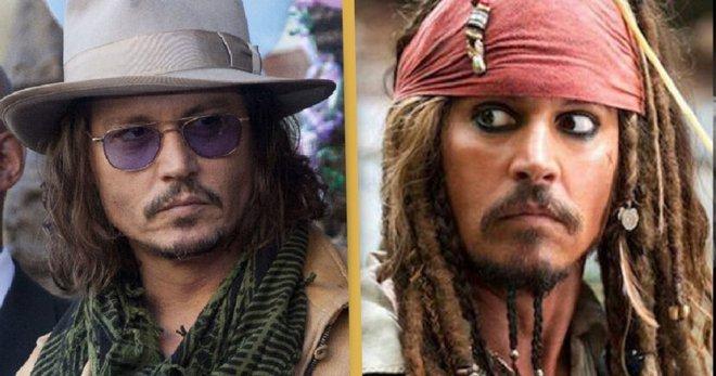 Johnny Depp bị Disney cấm trở lại với vai Jack Sparrow trong Cướp biển vùng Caribbean - Ảnh 1.