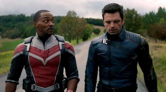 Tất tần tật những dự án mới của Marvel Studios: 12 phim điện ảnh, 13 series trên Disney+ cho fan tha hồ cày trong thời gian tới - Ảnh 6.