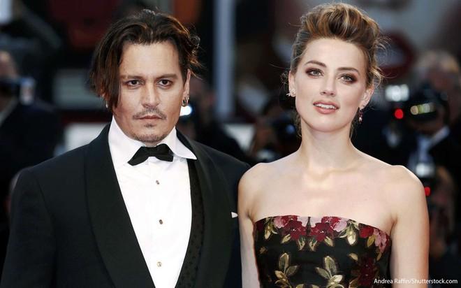 Johnny Depp bị Disney cấm trở lại với vai Jack Sparrow trong Cướp biển vùng Caribbean - Ảnh 2.