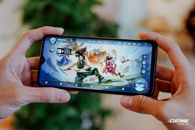 Đánh giá hiệu năng gaming trên POCO M3: Snapdragon 662 liệu có đủ để chiến PUBG, LMHT: Tốc Chiến và Liên Quân Mobile? - Ảnh 1.