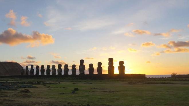 Điểm lại những khám phá khảo cổ học ấn tượng nhất năm 2020 - Ảnh 6.