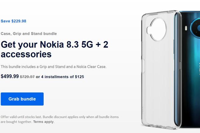 HMD Global ra mắt cửa hàng trực tuyến bán smartphone Nokia, giá rẻ hơn và có nhiều mẫu độc quyền - Ảnh 1.