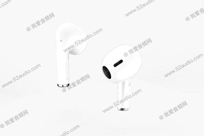 Apple AirPods 3/Pro Lite sẽ có giá rẻ hơn 50 USD, pin trâu hơn, không có chống ồn, ra mắt vào Q2/2021 - Ảnh 3.