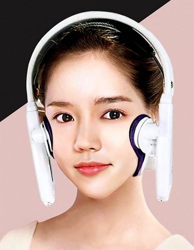 10 công cụ làm đẹp kỳ lạ chỉ có thể thấy ở Hàn Quốc - Ảnh 7.