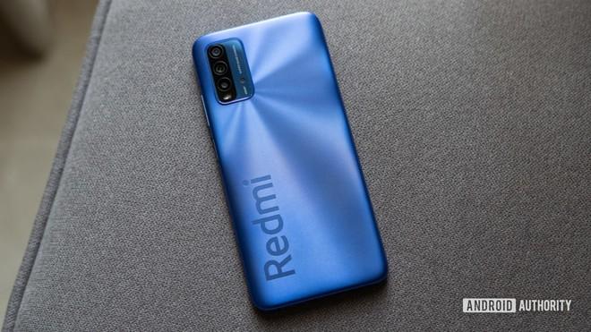 Xiaomi ra mắt Redmi 9 Power: Chip Snapdragon 662, RAM 4GB, pin 6.000 mAh, 4 camera sau, giá chỉ từ 149 USD - Ảnh 1.