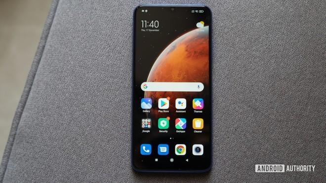 Xiaomi ra mắt Redmi 9 Power: Chip Snapdragon 662, RAM 4GB, pin 6.000 mAh, 4 camera sau, giá chỉ từ 149 USD - Ảnh 2.