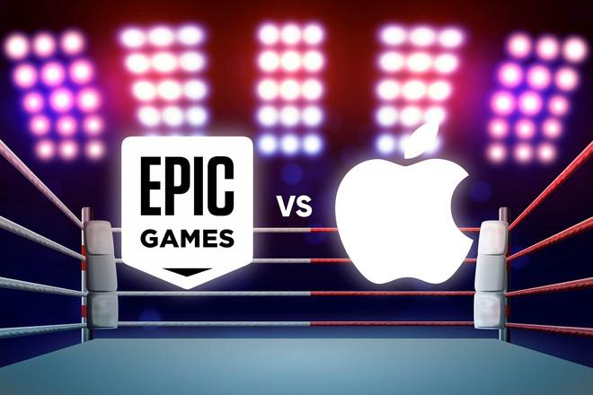 Facebook muốn cùng Epic Games đánh hội đồng Apple trong cuộc chiến pháp lý - Ảnh 1.