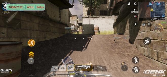Đánh giá hiệu năng gaming trên POCO M3: Snapdragon 662 liệu có đủ để chiến PUBG, LMHT: Tốc Chiến và Liên Quân Mobile? - Ảnh 15.