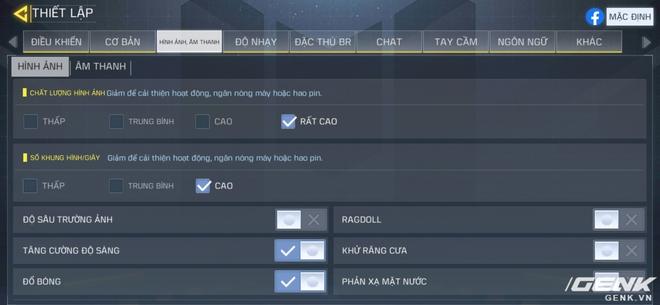 Đánh giá hiệu năng gaming trên POCO M3: Snapdragon 662 liệu có đủ để chiến PUBG, LMHT: Tốc Chiến và Liên Quân Mobile? - Ảnh 14.