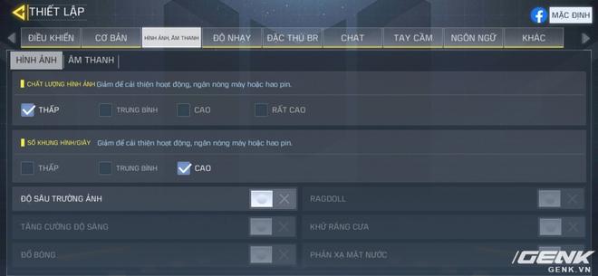 Đánh giá hiệu năng gaming trên POCO M3: Snapdragon 662 liệu có đủ để chiến PUBG, LMHT: Tốc Chiến và Liên Quân Mobile? - Ảnh 17.