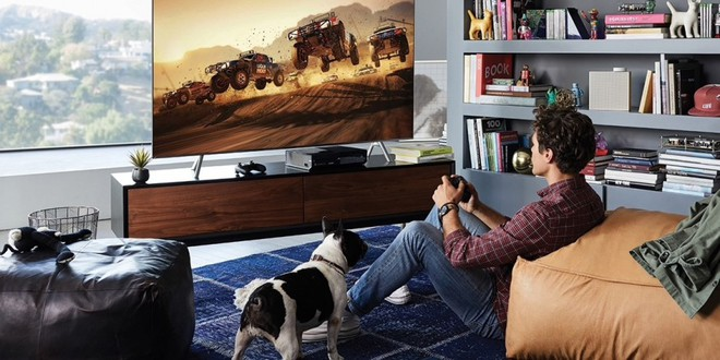 Samsung tìm thấy cơ hội vàng trong mảng game - Ảnh 1.
