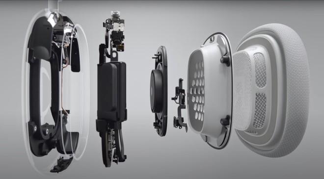 Có thể đưa AirPods Max về chế độ điện năng thấp bằng một cặp nam châm đính tủ lạnh - Ảnh 1.
