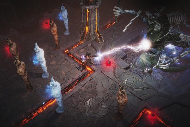 Muốn chơi mượt bom tấn Diablo Immortal, người chơi cần sở hữu smartphone mạnh cỡ nào? - Ảnh 1.