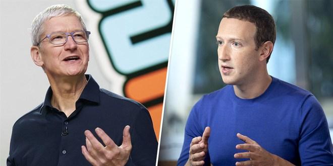 Facebook - Apple choảng nhau, người dùng đứng giữa có no đòn? - Ảnh 3.