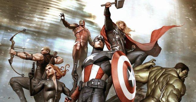 Làm thế nào mà Avengers có thể giữ an toàn cho những thường dân trong các trận chiến? - Ảnh 1.