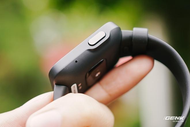 Trên tay Redmi Watch giá 1.1 triệu đồng: Apple Watch giá rẻ của thế giới Android! - Ảnh 8.