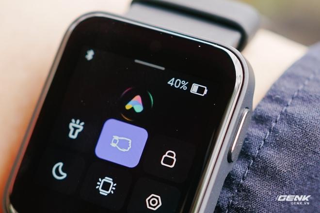 Trên tay Redmi Watch giá 1.1 triệu đồng: Apple Watch giá rẻ của thế giới Android! - Ảnh 13.