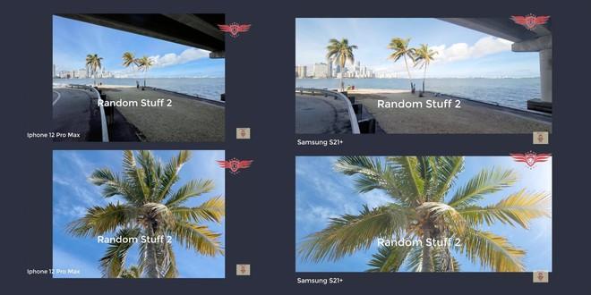 Chưa ra mắt nhưng Galaxy S21+ đã có đánh giá: Cảm giác cầm nắm cao cấp, cảm biến vân tay nhanh hơn, thời lượng pin ấn tượng - Ảnh 6.