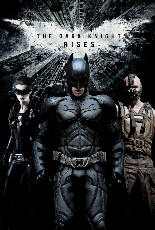 Chủ đề chính đằng sau mỗi phần phim The Dark Knight - Hiệp sĩ bóng đêm là gì? - Ảnh 4.