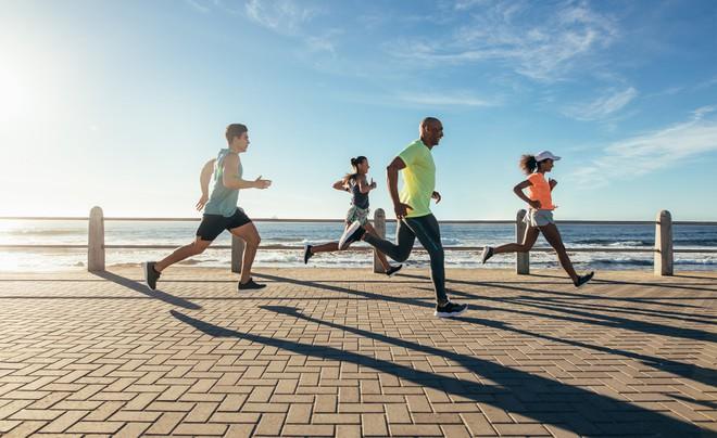 Dân văn phòng cần tập thể dục bao nhiêu phút mỗi ngày để giảm nguy cơ tử vong sớm về 0? - Ảnh 3.