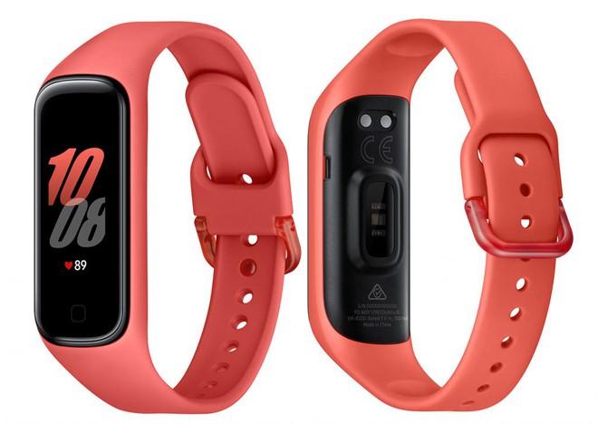 Galaxy Fit2 ra mắt tại VN: Thiết kế công thái học, pin 14 ngày, chống nước IP68, giá ưu đãi 650.000 đồng - Ảnh 3.