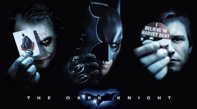 Chủ đề chính đằng sau mỗi phần phim The Dark Knight - Hiệp sĩ bóng đêm là gì? - Ảnh 3.
