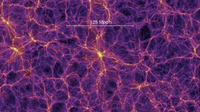 Các nhà khoa học kinh ngạc khi phát hiện sự tương đồng kỳ lạ giữa não người và vũ trụ - Ảnh 2.