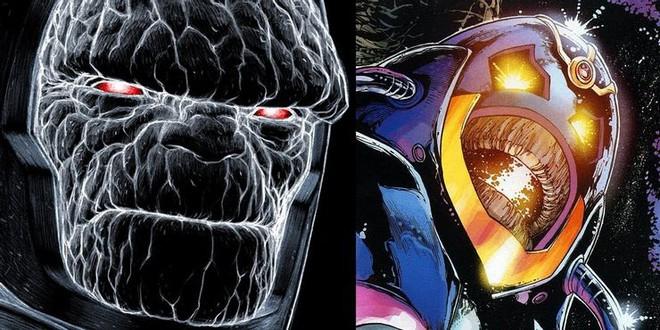 Kẻ phản diện nào thành công nhất DC Comics? - Ảnh 1.