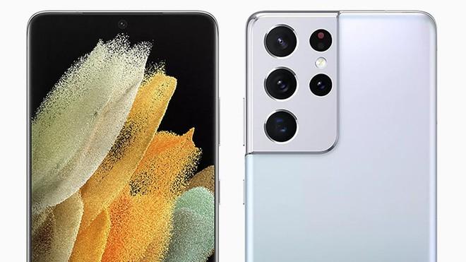 Galaxy S21 Ultra có thể sẽ có tới 6 camera sau - Ảnh 2.