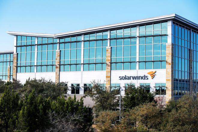 """Chủ tịch Microsoft gọi vụ hack SolarWinds là """"hành động liều lĩnh"""" - Ảnh 1."""
