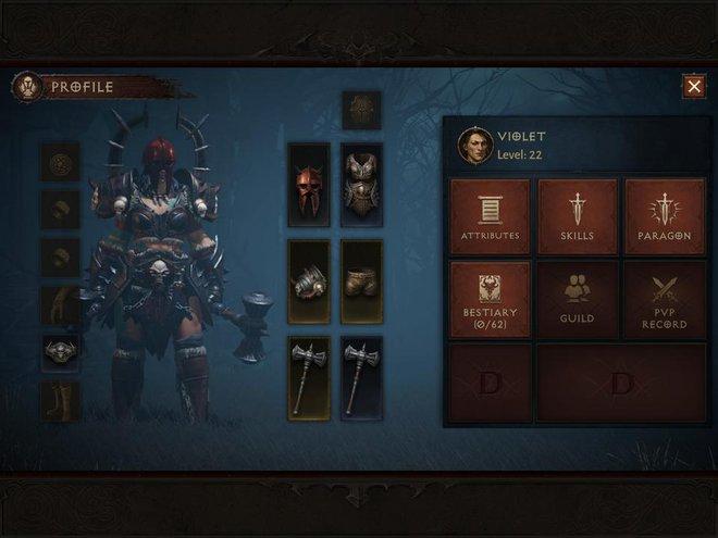 Review đầu về Diablo trên di động: game hay, có thể không dành cho hardcore nhưng quan trọng là MIỄN PHÍ - Ảnh 1.