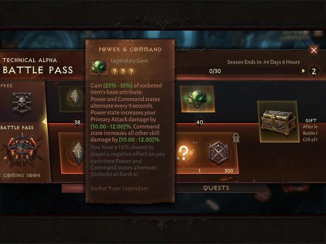 Review đầu về Diablo trên di động: game hay, có thể không dành cho hardcore nhưng quan trọng là MIỄN PHÍ - Ảnh 4.