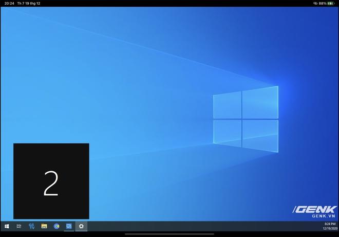 Cách dùng iPad làm màn hình phụ cho máy tính Windows và máy Mac - Ảnh 11.