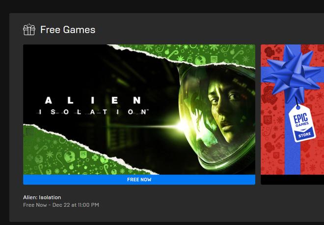Tất tần tật 15 tựa game được Epic Games Store tặng miễn phí mỗi ngày, game thủ Việt đừng nên bỏ lỡ - Ảnh 1.