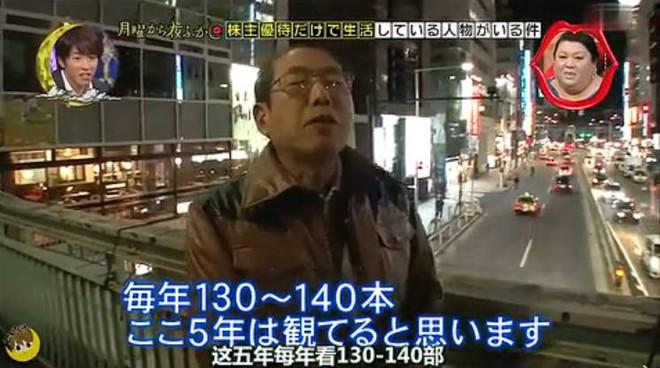Người đàn ông Nhật sống thoải mái ở Tokyo dù không tiêu một xu, chỉ sống bằng phiếu mua hàng suốt 36 năm - Ảnh 18.