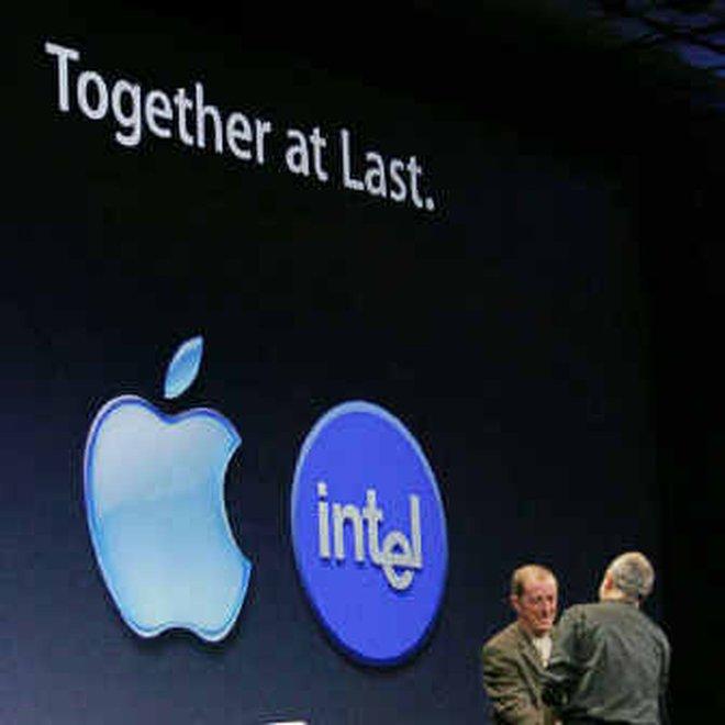 Intel từng đem bán thiết kế CPU của MacBook cho các đối thủ khác - Thêm một lý do Apple chuyển sang M1 - Ảnh 2.