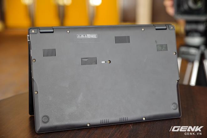 Fujitsu ra mắt laptop nhẹ nhất Việt Nam, sử dụng chip Intel thế hệ 11 Tiger Lake, giá từ 30 triệu đồng - Ảnh 16.