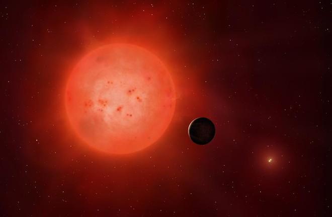 Phát hiện tín hiệu bí ẩn phát ra từ ngôi sao ngay sát Hệ Mặt Trời, có thể là của người ngoài hành tinh - Ảnh 2.