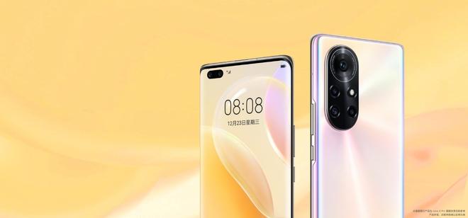 Huawei Nova 8 và Nova 8 Pro ra mắt: Kirin 985 5G, màn hình 120Hz 10-bit màu, camera 64MP, sạc nhanh 66W, giá từ 11.6 triệu đồng - Ảnh 2.