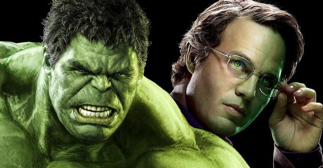 DNA của Hulk thay đổi như thế nào khi biến từ người thường thành bé bự? - Ảnh 2.