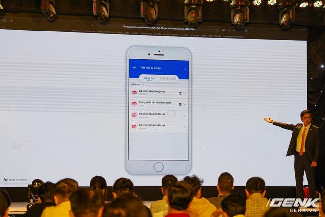FPT Telecom giới thiệu F-Safe: tính năng bảo mật internet tích hợp modem đầu tiên tại Việt Nam - Ảnh 4.