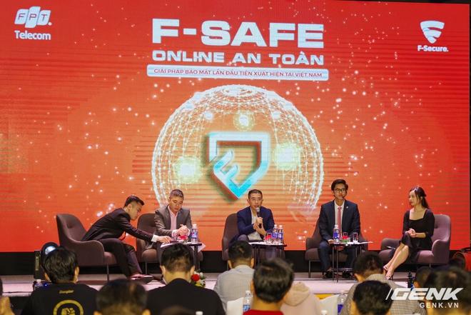 FPT Telecom giới thiệu F-Safe: tính năng bảo mật internet tích hợp modem đầu tiên tại Việt Nam - Ảnh 5.