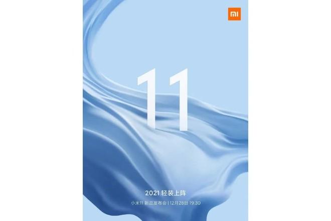 Chơi trội không ai bằng Xiaomi: Gửi thư mời tham dự sự kiện ra mắt Mi 11 tặng kèm luôn 1 con chip Snapdragon 888 cho khách mời - Ảnh 1.