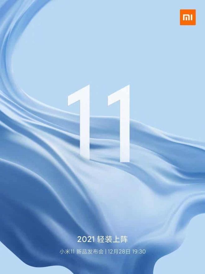 """CEO Lei Jun: Mi 11 sẽ là sự khởi đầu cho một """"thập kỷ mới"""" của Xiaomi - Ảnh 2."""