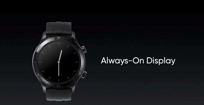 Realme Watch S Pro và Watch S bản Master Edition đặc biệt ra mắt, giá rẻ chỉ từ 1.8 triệu đồng - Ảnh 3.