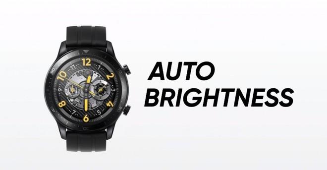 Realme Watch S Pro và Watch S bản Master Edition đặc biệt ra mắt, giá rẻ chỉ từ 1.8 triệu đồng - Ảnh 4.