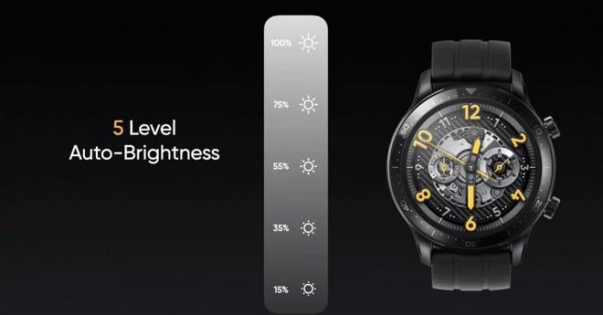 Realme Watch S Pro và Watch S bản Master Edition đặc biệt ra mắt, giá rẻ chỉ từ 1.8 triệu đồng - Ảnh 5.