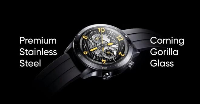 Realme Watch S Pro và Watch S bản Master Edition đặc biệt ra mắt, giá rẻ chỉ từ 1.8 triệu đồng - Ảnh 6.